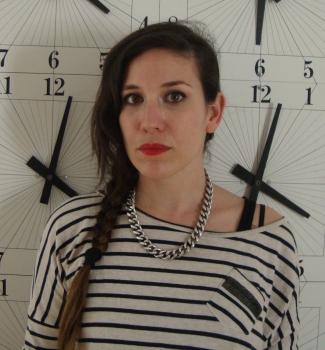 Tamara Kadoura
